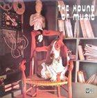 GEORGES ARVANITAS The Hound Of Music album cover