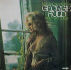 GEORGIE AULD Blue And Sentimental, Tenor Sax Solos album cover