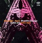 GEORGIE AULD Double Image album cover
