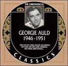 GEORGIE AULD Georgie Auld 1946-1951 album cover