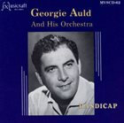 GEORGIE AULD Handicap album cover