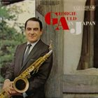 GEORGIE AULD In Japan album cover