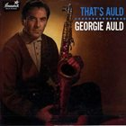 GEORGIE AULD That's Auld album cover