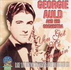 GEORGIE AULD You Got Me Jumpin' album cover