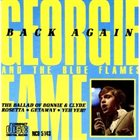 GEORGIE FAME Back Again album cover