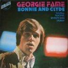 GEORGIE FAME Bonnie & Clyde album cover