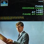 GEORGIE FAME Fame at Last album cover