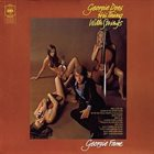 GEORGIE FAME Georgie Does His Thing With Strings (aka Georgie Fame(Pronit)) album cover