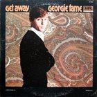 GEORGIE FAME Get Away album cover