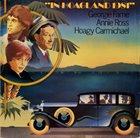 GEORGIE FAME Georgie Fame /  Hoagy Carmichael / Annie Ross : In Hoagland 1981 album cover