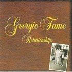 GEORGIE FAME Relationships album cover