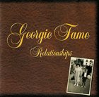 GEORGIE FAME Relationships album cover