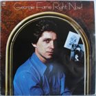 GEORGIE FAME Right Now! album cover