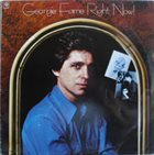GEORGIE FAME Right Now! album cover