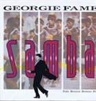 GEORGIE FAME Samba album cover