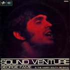 GEORGIE FAME Sound Venture album cover