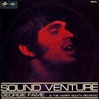 GEORGIE FAME Georgie Fame And The Harry South Big Band : Sound Venture album cover