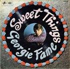 GEORGIE FAME Sweet Things album cover