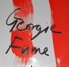GEORGIE FAME That's What Friends Are For album cover