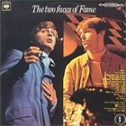 GEORGIE FAME The Two Faces of Fame album cover