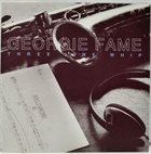 GEORGIE FAME Three Line Whip album cover