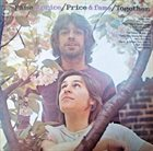 GEORGIE FAME Fame & Price / Price & Fame / Together album cover
