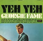 GEORGIE FAME Yeh Yeh album cover
