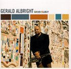 GERALD ALBRIGHT Groovology album cover