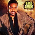 GERALD ALBRIGHT Just Between Us album cover