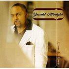 GERALD ALBRIGHT Live To Love album cover