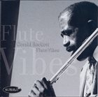 GERALD BECKETT Flute Vibes album cover