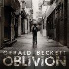 GERALD BECKETT Oblivion album cover