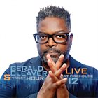 GERALD CLEAVER Live at Firehouse 12 album cover