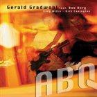 GERALD GRADWOHL ABQ album cover
