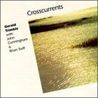 GERALD TRIMBLE Crosscurrents album cover