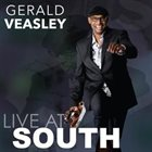 GERALD VEASLEY Live at South album cover