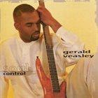 GERALD VEASLEY Soul Control album cover