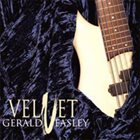 GERALD VEASLEY Velvet album cover