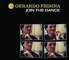 GERARDO FRISINA Join The Dance album cover