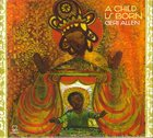 GERI ALLEN A Child is Born album cover