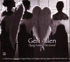 GERI ALLEN Flying Toward the Sound album cover