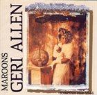 GERI ALLEN Maroons album cover