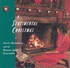 GERRY BEAUDOIN A Sentimental Christmas album cover