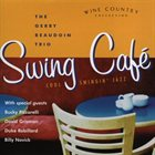 GERRY BEAUDOIN Swing Cafe album cover