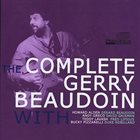 GERRY BEAUDOIN The Complete Gerry Beaudoin album cover