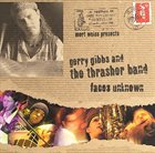 GERRY GIBBS Faces Unknown album cover