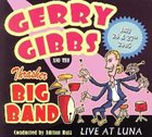GERRY GIBBS Live At Luna album cover