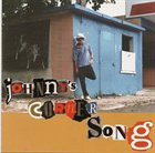GERRY HEMINGWAY Johnny's Corner Song album cover