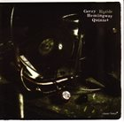 GERRY HEMINGWAY Riptide album cover