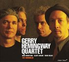 GERRY HEMINGWAY Whimbler album cover